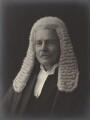 Sir John Hannah Gordon, by William Hammer & Co - NPG x16469