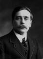 H.G. Wells, by Bassano Ltd - NPG x16751
