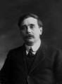 H.G. Wells, by Bassano Ltd - NPG x16752