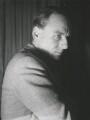 John Gielgud, by Cyril Arapoff - NPG x16869