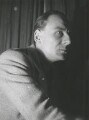 John Gielgud, by Cyril Arapoff - NPG x16871