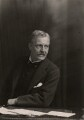 Sir James Guthrie, by Walter Stoneman - NPG x16952