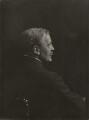 Sir James Guthrie, by Walter Stoneman - NPG x16954