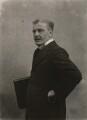 Sir James Guthrie, by Walter Stoneman - NPG x16957