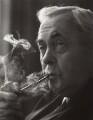 Harold Wilson, by Robert Herrick - NPG x17008