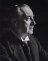 Stanley Baldwin, 1st Earl Baldwin, by Howard Coster - NPG x1701