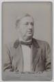 Sir William Vernon Harcourt, by Herbert Rose Barraud - NPG x17015