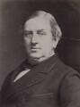 Sir William Vernon Harcourt, by Unknown photographer - NPG x17017
