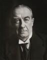 Stanley Baldwin, 1st Earl Baldwin, by Howard Coster - NPG x1702