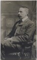 Sir Edward Elgar, Bt, published by Breitkopf & Hartel - NPG x17025