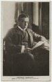 Sir Ernest Henry Shackleton, published by E.A. Farnol - NPG x17027