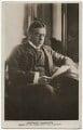 Sir Ernest Henry Shackleton, published by E.A. Farnol - NPG x17027