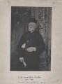 Edward Lyon Berthon, by Ethel Barker - NPG x17055
