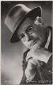 (John) Jeffrey Farnol, by Roy Hudson - NPG x17077