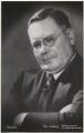 (John) Jeffrey Farnol, by Roy Hudson - NPG x17078