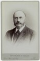 Alexander Hugh Bruce, 6th Baron Balfour of Burleigh, by London Stereoscopic & Photographic Company - NPG x17082