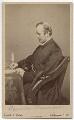 Frederic William Farrar, by Samuel Alexander Walker - NPG x17099
