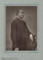 Frederic William Farrar, by Herbert Rose Barraud, published by  Richard Bentley & Son - NPG x17100
