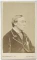 Henry Fawcett, by Henry Joseph Whitlock - NPG x17107