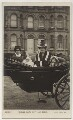 'Madame Clara Butt and babies', published by Rotary Photographic Co Ltd - NPG x17125