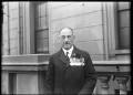 John Rushworth Jellicoe, 1st Earl Jellicoe, by Mrs Albert Broom (Christina Livingston) - NPG x172