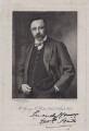 George Charles Haité, by J.J. Waddington Ltd, after  (Karl Anton) Reinhold Thiele - NPG x17222
