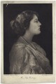 Lily Hanbury, by Art Photogravure Co Ltd, after  Ernest Walter Histed - NPG x17339