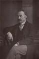 Thomas Hardy, by W. & D. Downey - NPG x17362