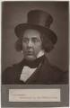Rutland Barrington (George Rutland Barrington Fleet) as Sir Despard Murgatroyd in 'Ruddigore', by Herbert Rose Barraud - NPG x17373