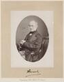 Dudley Ryder, 2nd Earl of Harrowby, by Maull & Fox - NPG x17426