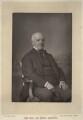 Henry Hawkins, Baron Brampton, by W. & D. Downey, published by  Cassell & Company, Ltd - NPG x17450