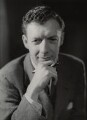 Benjamin Britten, by Howard Coster - NPG x1751