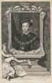King Edward VI, by George Vertue - NPG D10553