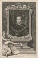 King Edward VI, by George Vertue - NPG D10554