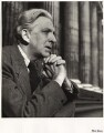 Sir Angus Frank Johnstone Wilson, by Mark Gerson - NPG x17986