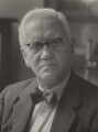 Alexander Fleming, by Howard Coster - NPG x1833