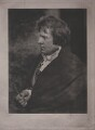 David Octavius Hill, by David Octavius Hill, and  Robert Adamson - NPG x18472