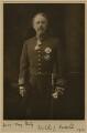 Sir Walter Jack Howell, by Carl Vandyk - NPG x18604