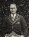 Andrew Comyn Irvine, by Mrs Albert Broom (Christina Livingston) - NPG x18686