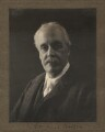 Arthur James Balfour, 1st Earl of Balfour, by (Mary) Olive Edis (Mrs Galsworthy) - NPG x187