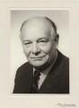 Sir Gyles Isham, 12th Bt, by Henry Cooper & Son - NPG x18700