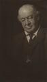 Henry Jackson, by Vernon Henry Mottram - NPG x18708