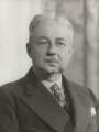 Sir John Bagot Glubb, by Howard Coster - NPG x1876