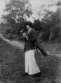 Dame Gladys Cooper, by Bassano Ltd - NPG x18791