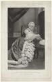 Madame Fanny Janauschek as Marie Antoinette, by Gebbie & Husson Co Ltd, after  Gebbie & Co - NPG x18843