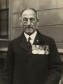 John Rushworth Jellicoe, 1st Earl Jellicoe, by Mrs Albert Broom (Christina Livingston) - NPG x18864