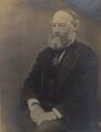 James Prescott Joule, after Lucy (née Potter), Lady Roscoe - NPG x18960