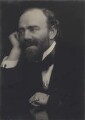 M. Murray-Davey, by Malcolm Arbuthnot (Malcolm Lewin Stockdale Parson) - NPG x19027