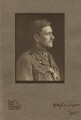 Sir Geoffrey Langdon Keynes, by Hills & Saunders - NPG x19128
