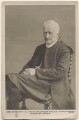 Edward King, by Harrison of Lincoln, published by  Rotary Photographic Co Ltd - NPG x19143